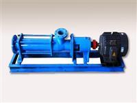 石油螺(luo)桿泵(beng)-石油輸送泵(beng)-螺(luo)桿泵(beng)
