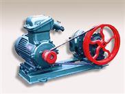 LC型(xing)羅茨泵(beng)-羅茨油泵(beng)-LC羅茨泵(beng)